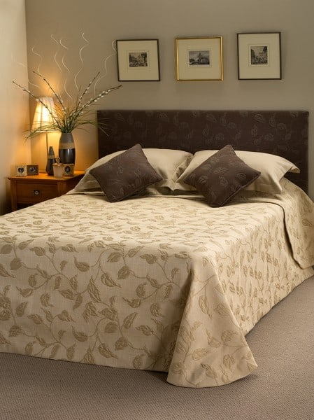 Bedspreads page